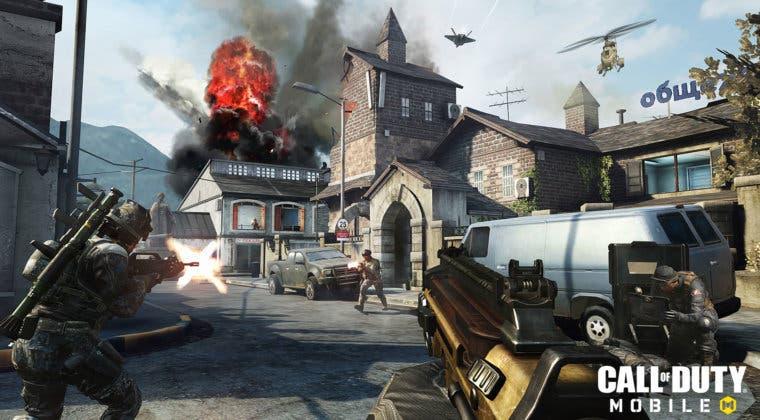 Imagen de Call of Duty: Mobile es la vuelta del clásico a nuestro bolsillo