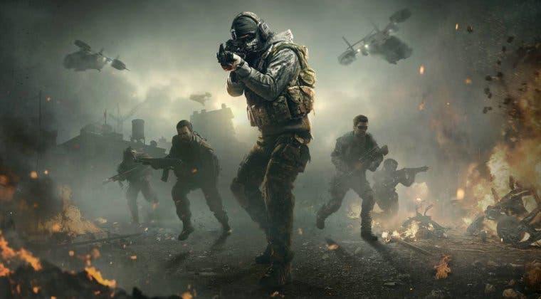 Imagen de Continúa el auge de Call of Duty: Mobile y alcanza un nuevo y sobresaliente logro en descargas