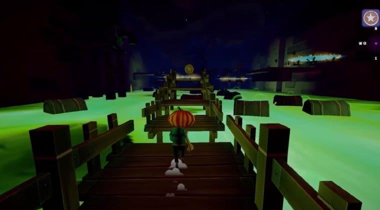 Imagen de Costume Castle, exclusivo de playStation 4, nos deja con su primer tráiler gameplay