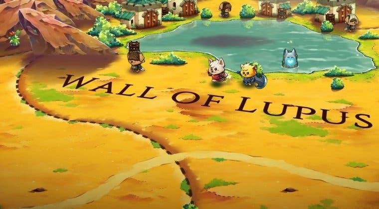 Imagen de Cat Quest II concreta su lanzamiento en consolas para este mismo mes