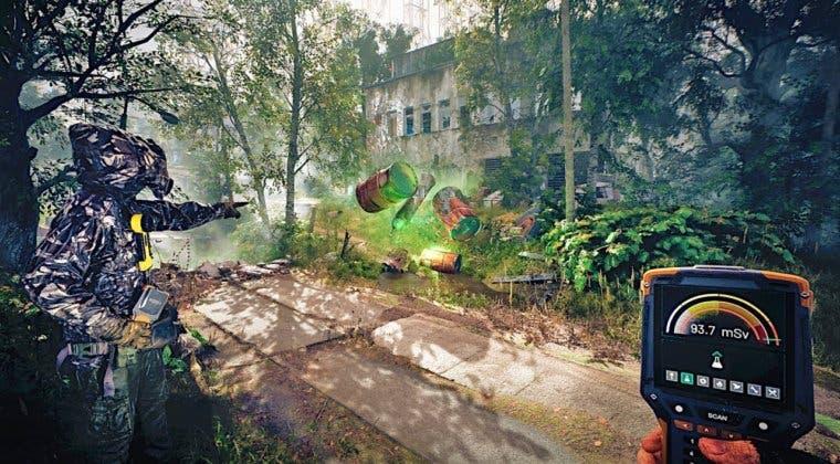 Imagen de Chernobylite llega al Early Access en Steam