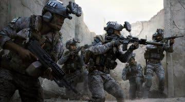 Imagen de Ventajas, mapa y ajustes básicos: Así sería el battle royale de COD: Modern Warfare