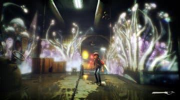 Imagen de Actualmente, los creadores de Concrete Genie no tienen planes para un DLC