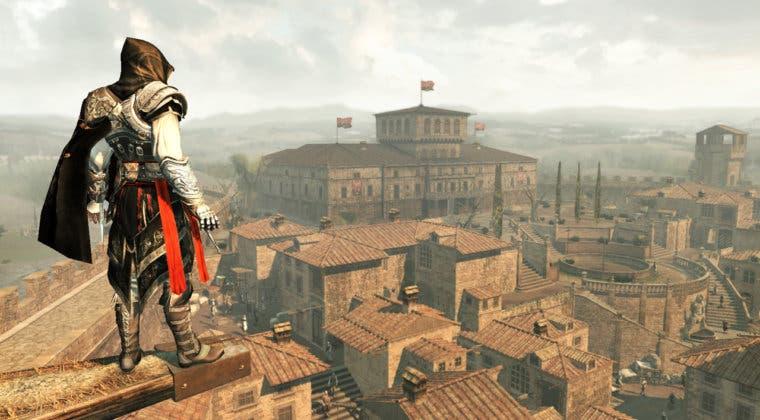 Imagen de El creador de Assassin´s Creed se disculpa por la mecánica de escalar atalayas