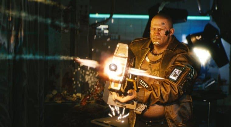 Imagen de Cyberpunk 2077 arrasaría en ventas durante su primer año, según un pronóstico