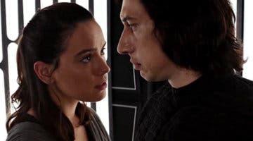 Imagen de ¿Amor entre Rey y Kylo? —  Star Wars: El Ascenso de Skywalker resolverá la duda