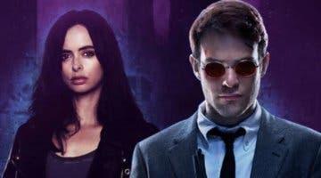 Imagen de Marvel podría recuperar a dos importantes personajes de las series de Netflix