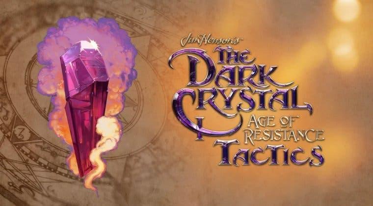 Imagen de The Dark Crystal: Age of Resistance Tactics presenta nuevo tráiler gameplay