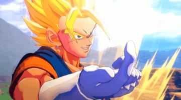 Imagen de Dragon Ball Z: Kakarot promete escenas nunca antes vistas y luce nueva tanda de capturas