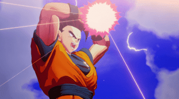 Imagen de Dragon Ball Z: Kakarot luce combate, exploración, historia y más en un nuevo gameplay tráiler
