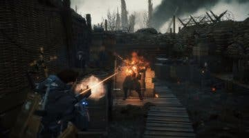 Imagen de Death Stranding luce cinemáticas, combate y mucho más en un nuevo tráiler