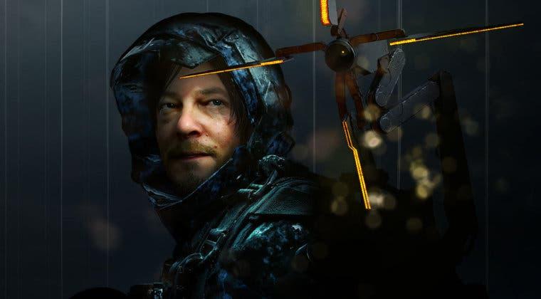 Imagen de Death Stranding es el juego con más nominaciones a los Game Developers Choice Awards 2020