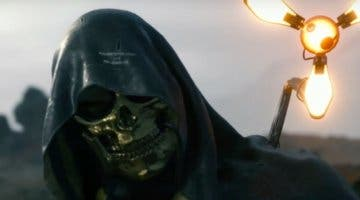 Imagen de Death Stranding contará con una actualización de lanzamiento