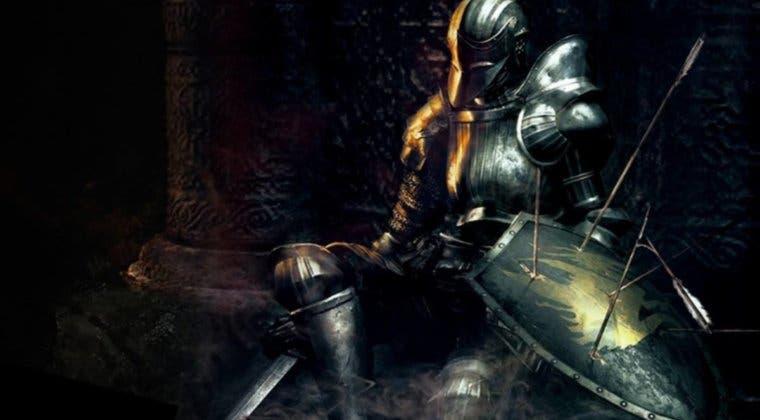 Imagen de Un conocido insider apunta a Demon's Souls Remastered como juego de lanzamiento de PS5