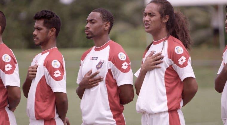 Imagen de Next Goal Wins: así serán los personajes de lo nuevo de Taika Waititi