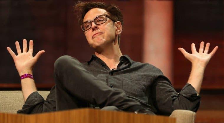 Imagen de James Gunn asegura que The Suicide Squad es la cinta más divertida de su carrera