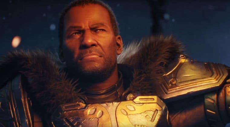 Imagen de Destiny 2 pone fecha al regreso de Estandarte de Hierro, que vuelve con numerosos cambios