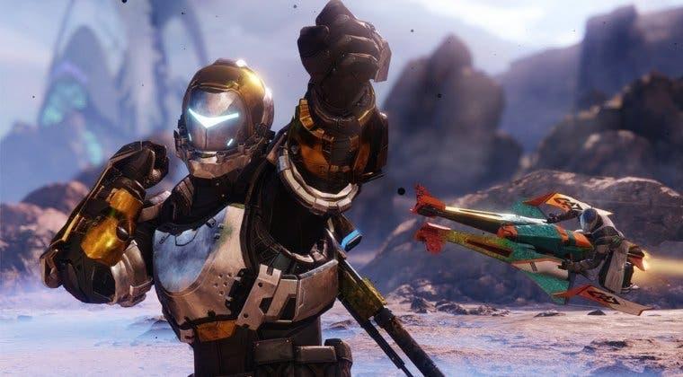 Imagen de El director de Destiny 2 habla sobre el problema de las actividades secundarias y su fugacidad