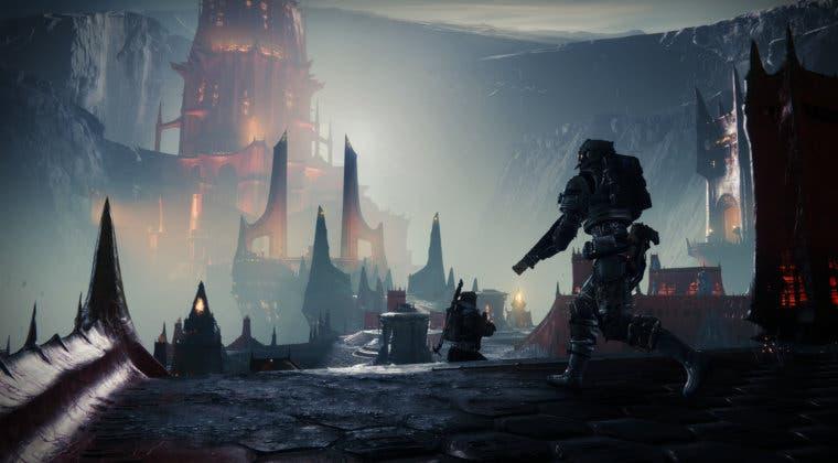 Imagen de PC se convierte en la plataforma más popular dentro de la comunidad de Destiny 2