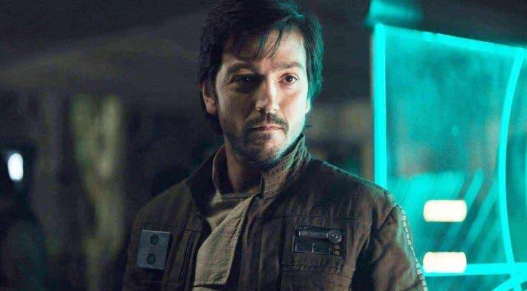 Imagen de Cassian Andor, precuela de Rogue One: una historia de Star Wars, ya tendría fecha de estreno en Disney+