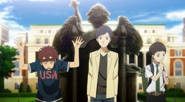 Imagen de Digimon Adventure: Last Evolution Kizuna se muestra en nuevas imágenes