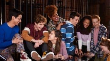 Imagen de Disney renueva la serie de High School Musical por una segunda temporada