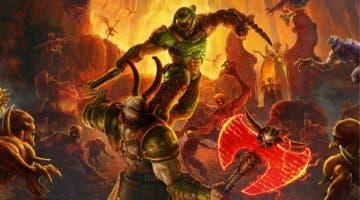 Imagen de DOOM Eternal fecha su versión optimizada para Xbox Series y PS5; resolución y FPS de cada plataforma