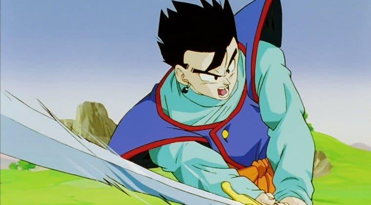 Imagen de Gohan adolescente, Vegetto y un nuevo minijuego confirmados para Dragon Ball Z: Kakarot