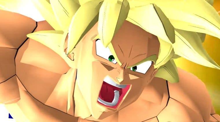 Imagen de Así sería el final de Dragon Ball Super con animación 3D