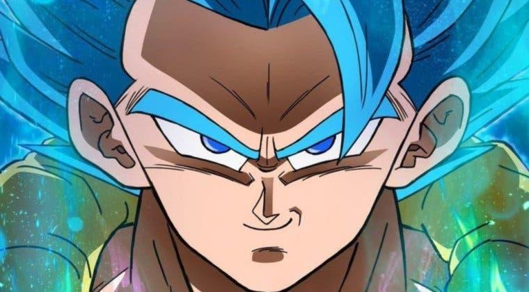 Imagen de Vuelve Gogeta Blue; Fecha y dónde ver Dragon Ball Heroes episodio 17
