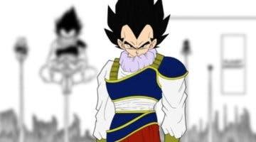 Imagen de En vídeo las claves del capítulo 53 del manga de Dragon Ball Super