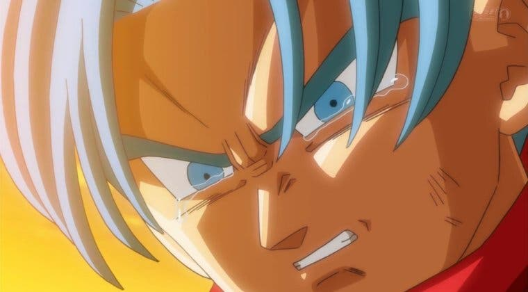 Imagen de No caigas en el fake; esta imagen no anuncia el regreso de Dragon Ball Super