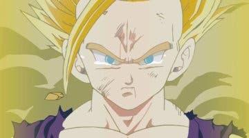 Imagen de Dragon Ball: Descubre la mejor figura de Gohan SS2