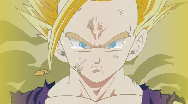 Imagen de Dragon Ball Z: Kakarot resuelve uno de los grandes misterios sobre Son Gohan