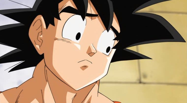 Imagen de La emisión de Dragon Ball Super se estrella en España