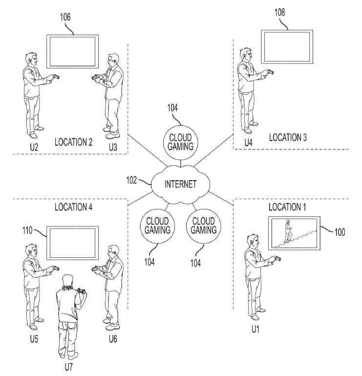 Imagen de Sony patenta un mando para posiblemente potenciar PS Now de cara a PlayStation 5