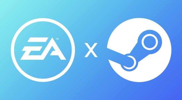 Imagen de EA Access llegará oficialmente a Steam en 2020