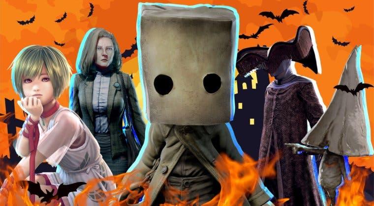 Imagen de Little Hope, Ghostwire Tokyo: 5 juegos de terror para 2020