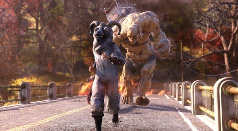 Imagen de Los usuarios de Fallout 76 hacen boicot a quienes pagan la suscripción Fallout First