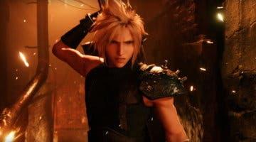 Imagen de Final Fantasy VII Remake es el