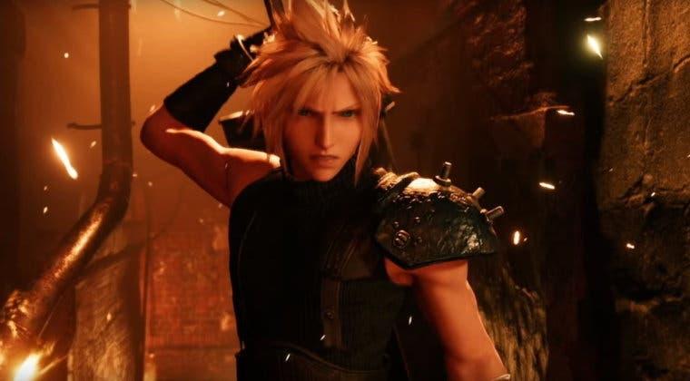 Imagen de Square Enix está complacida con las ventas logradas por Final Fantasy VII Remake