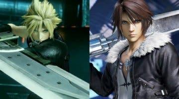 Imagen de Un guionista de la saga Final Fantasy explica cómo el éxito de FFVII influenció a FFVIII