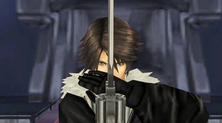Imagen de El hipotético remake de Final Fantasy VIII ampliaría la presencia de Laguna