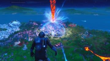 Imagen de Desde China ponen hora al regreso del capítulo 2 de Fortnite