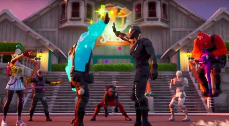 Imagen de Ya disponible Fortnite Capítulo 2; disfruta de todas sus novedades