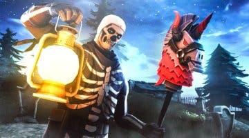 Imagen de Se filtran las aterradoras skins para Halloween de Fortnite Capítulo 2