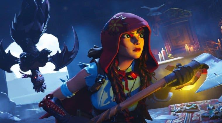 Imagen de Fortnite Capítulo 2: Descubre cuándo dará comienzo el evento de Halloween Fortnitemares