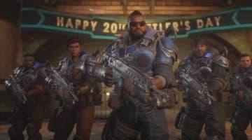 Imagen de Gears 5 detalla las habilidades de 6 nuevos héroes y villanos e introduce 4 en el multijugador