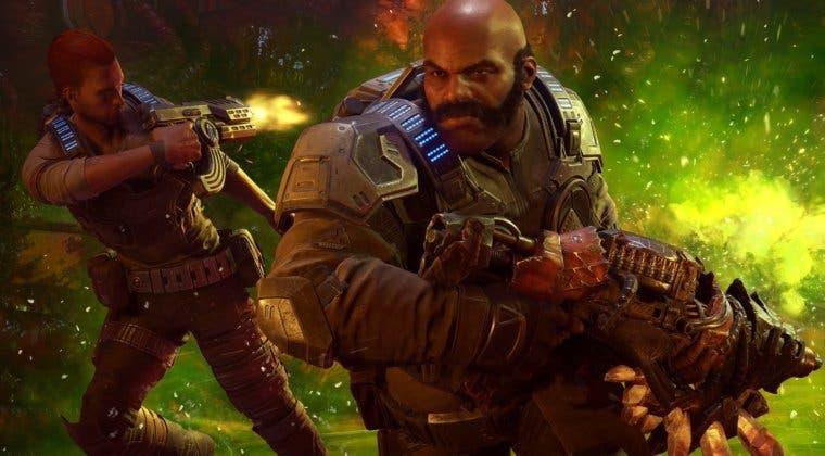 Imagen de Gears 5 anuncia sus sanciones para los que abandonen partidas online