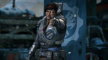 Imagen de Gears 6: The Coalition anuncia que empieza a trabajar con Unreal 5